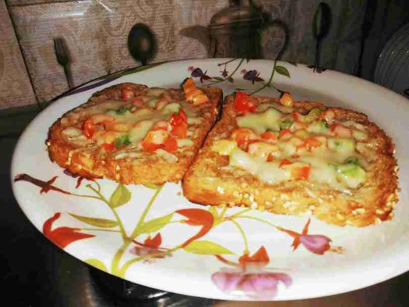 Garlic Bread